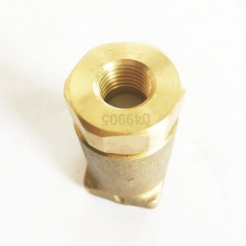 Sullair screw air compressor check valve 049905