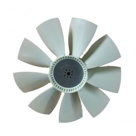 Hyundai excavator parts fan 11NA-00031