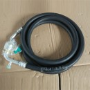 Hyundai Excavator Parts suction hose 1BQ9-90340