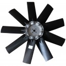 Shantui fan assembly 222-01-13000