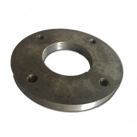 Sunward parts Down flange 305020000145