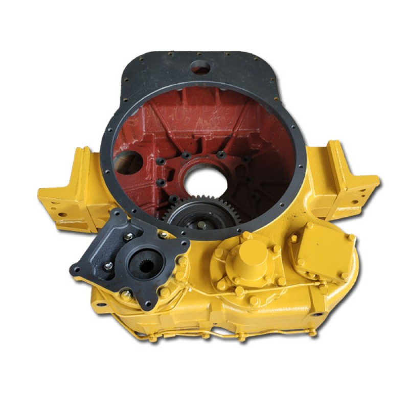 Shantui spare parts The flywheel shell 16Y-02B-00000