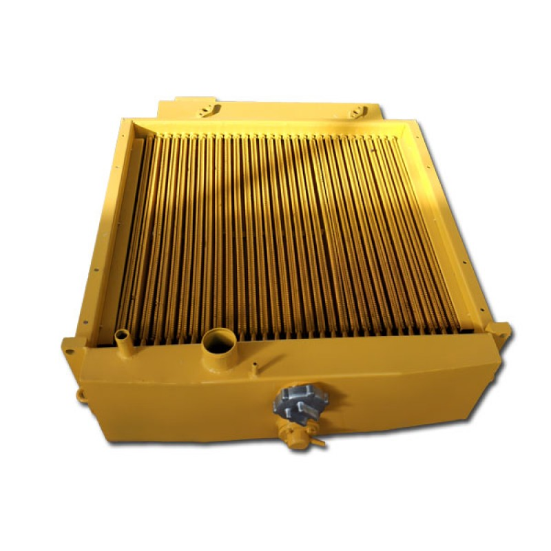 Shantui bulldozer parts radiator 16Y-03A-03000
